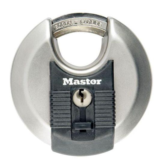 MasterLock M40EURD Diskový visací zámek - 70mm