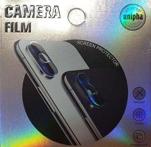 Unipha Szkło hartowane do aparatu Huawei P40