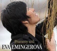 Emingerová Eva: Prameny snů - CD