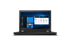 Lenovo ThinkPad P15 prenosnik i7-10750H, 32GB, 1TB, UHD, W10P, T2000 (20ST001CSC)