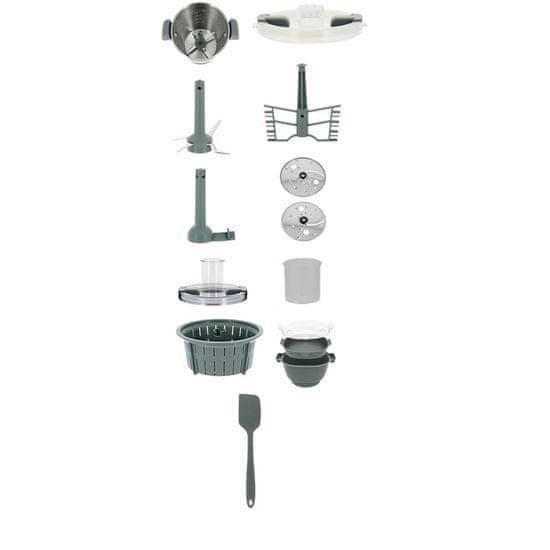 Sogo kuchyňský robot easyCOOK pro SS-14565