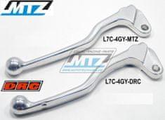 DRC Páčka spojky - Suzuki RM85+RM125+RM250 + Yamaha YZ80+YZ85+YZ125+YZ250+YZF400 +WR250+WRF400+WR250X+WR250R+TTR125+TTR230+TTR250+TW200+DT125R (l7c-4gy-drc) L7C-4GY-DRC