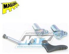 Magura Páčka sytiče Magura 167.1 - černá (mg0723189) MG0723189