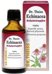 Dr. Theiss Dr.Theiss Echinacea kapky 50ml