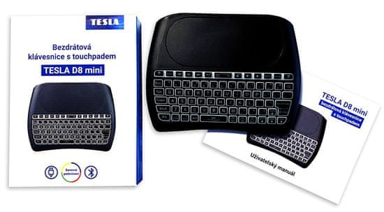TESLA Device D8 mini