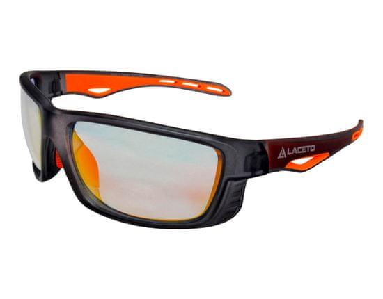 Laceto Sportovní brýle FUSION, rozjasňující