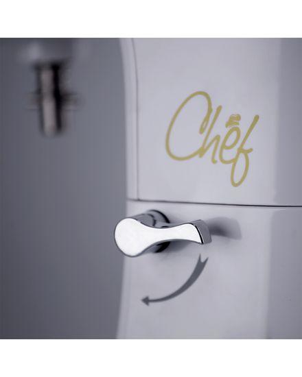 Orava robot Chef 1