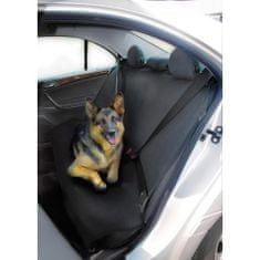 LAMPA Ochranné deky do auta pre psov na zadné sedadlá 145 x 117 cm