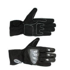 LAMPA Motocyklové rukavice NET - FLY