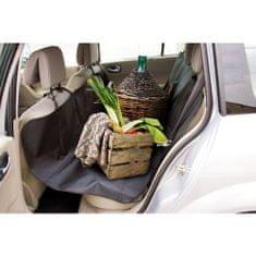 LAMPA Ochranné deky do auta pre psov na zadné sedadlá 145 x 150 cm