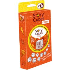 Zygomatic igra s kockami Rory's Story Cubes