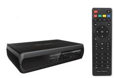 New Digital T2 265 HD digitalni sprejemnik