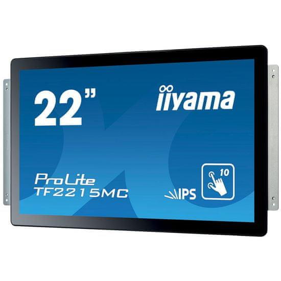 iiyama ProLite TF2215MC-B2 monitor, 54,61 cm (21,5'') (140478)