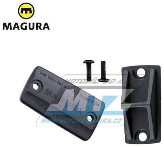 Magura Membrána s víčkem nádržky brzdové pumpy Magura - model 167 (pro brzdovou kapalinu) - Husqvarna TE+FE / 18-21 + TC+FC / 18 (mg2701743) MG2701743