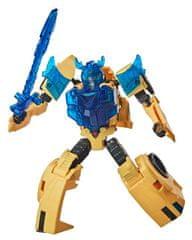 Transformers figurka Cyberverse Trooper Class BumbleBee