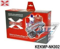 KETTENMAX Přípravek na údržbu řetězu (pračka řetězu/myčka na řetěz) KettenMax - Premium Full (3330) KEKMP-NK002