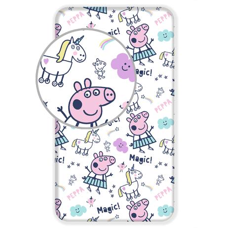 Jerry Fabrics Peppa Pig 002