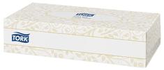 """Tork 140280 Vreckovky """"Premium"""", biele, 2 vrstvové, jemné, 100 ks"""