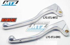 DRC Páčka spojky - Yamaha WRF250+WRF450 / 03-17 + YFZ450 + YFZ450R + YFZ450X / 04-14 - DRC (l7c-5tj-drc) L7C-5TJ-DRC