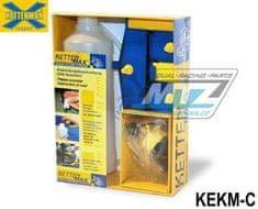 KETTENMAX Přípravek na údržbu řetězu (pračka řetězu/myčka na řetěz) KettenMax - Classic (3326) KEKM-C