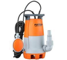 Fuxtec Ponorné kalové čerpadlo FX-TP1750 750W