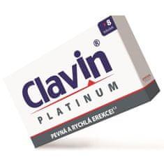 Clavin Platinum 8kapsúl