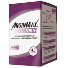 ArginMax Forte pre ženy 45kapsúl