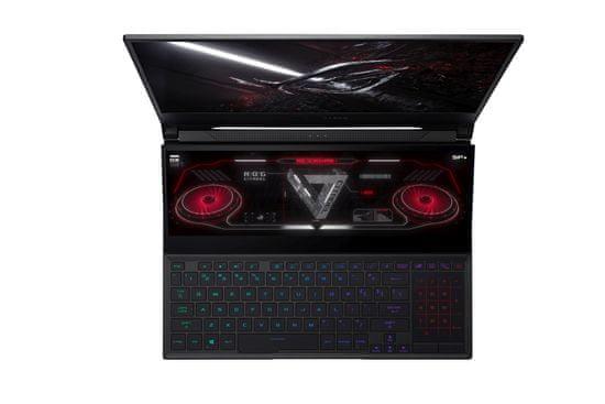 Asus ROG Zephyrus Duo 15 SE GX551QS-HF010T gaming prenosnik