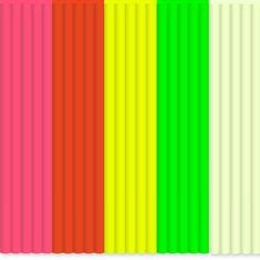 3Doodler Mix color ABS pack - Put On Yo ShadesAB-MIX3