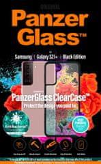 PanzerGlass maska za Samsung Galaxy S21 Plus, Black Ab