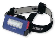 Berner svetilka 2v1 (samostoječa ali naglavna)