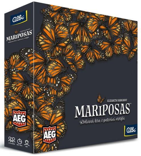 Albi Mariposas