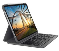 "Logitech Slim Folio Pro tipkovnica za iPad Pro 12,9"" (3. in 4. gen.)"