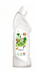 Real Real green clean toalety 750 g