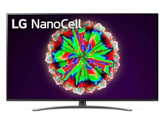 LG 65NANO813NA 4K UHD LED televizor, Smart TV