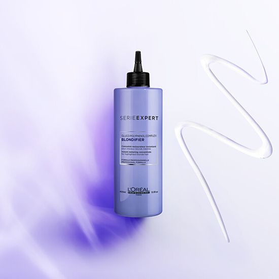 Loreal Professionnel (Instant Resurfacing Concentrate ) regeneracji powierzchni z serii Expert Blondifier