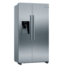 Bosch KAD93VIFP Side By Side ameriški hladilnik