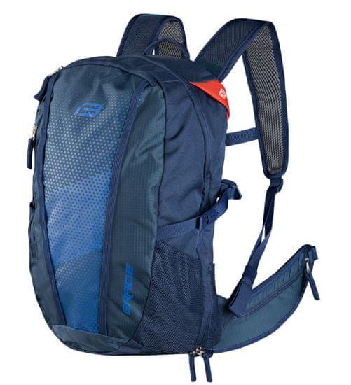 Force Cyklistický batoh GRADE modrý - objem 22 litrů
