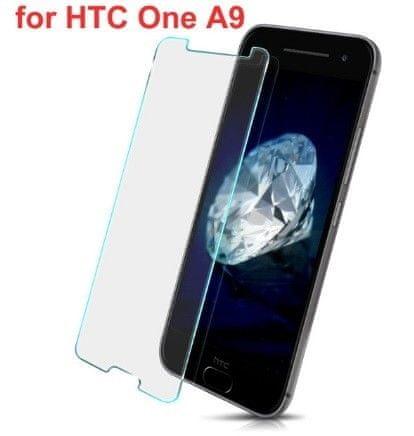 Oem Szkło hartowane 2.5D do HTC One A9