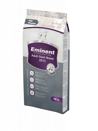 Eminent Adult Giant Breed 25/13