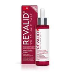 Revalid Fluid proti starnutiu vlasov Anti-Aging fluid 100 ml
