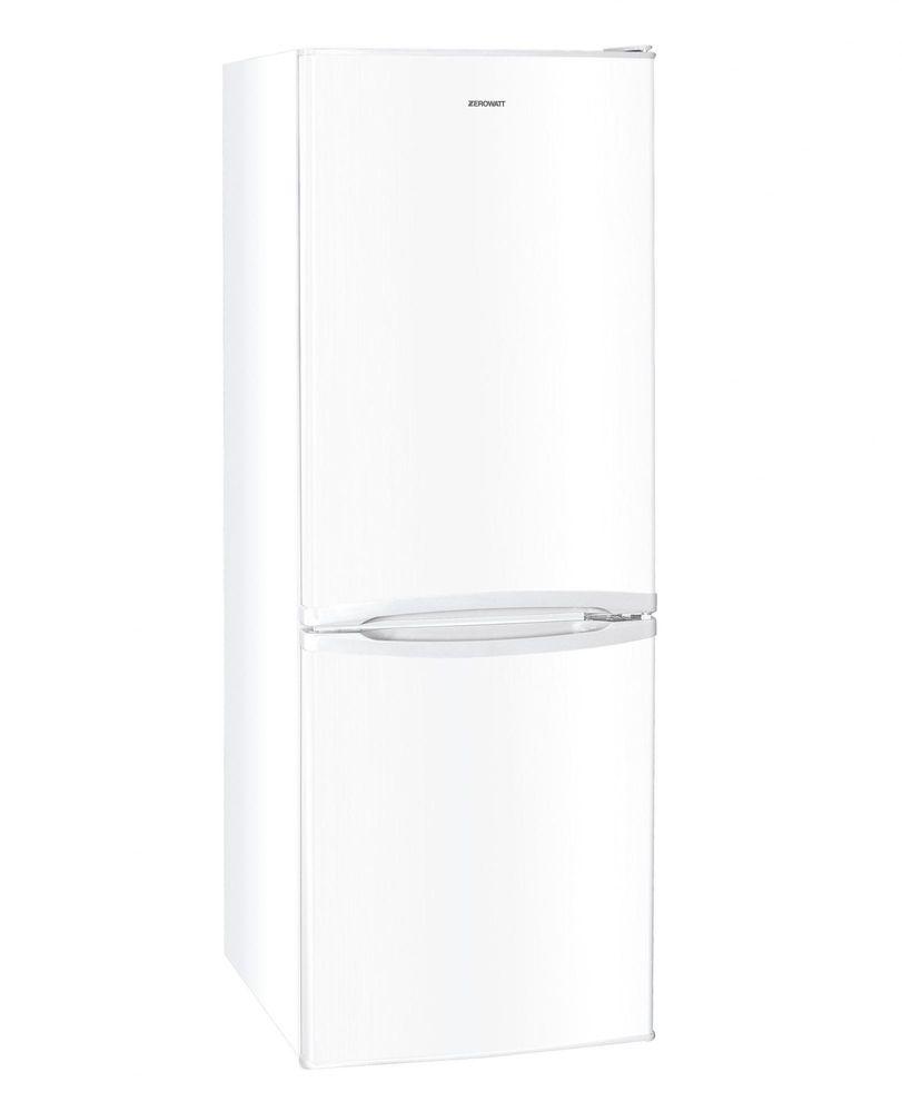Zerowatt lednice s mrazákem ZHCS 4142WN