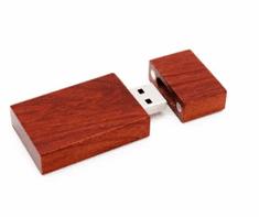 CTRL+C Pendrive eco wood CHERRY, 16 GB, USB 2.0