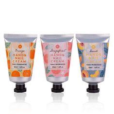 Accentra Kéz és körömápoló krém Spring Time (Hand & Nail Cream) 50 ml