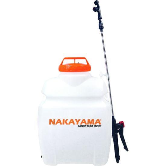 Nakayama NS2000 akumulatorska škropilnica