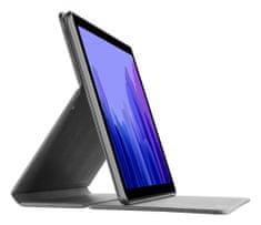 CellularLine Puzdro so stojančekom Folio pre Samsung Galaxy Tab A7 FOLIOGTABA7104K, čierne