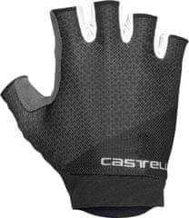 Castelli Roubaix Gel 2 Glove Light Black S
