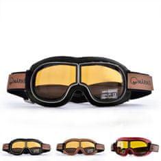 Retro okuliare MARKO B3 s vymeniteľnými delenými sklami