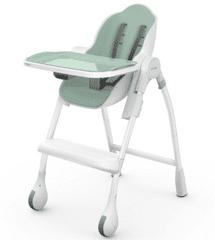 Oribel otroški stolček za hranjenje CoCoon, zelen