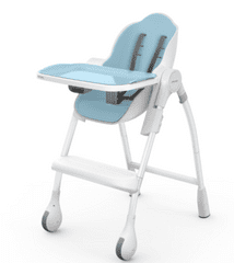 Oribel otroški stolček za hranjenje CoCoon, moder